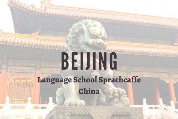 Kurz čínštiny – Peking