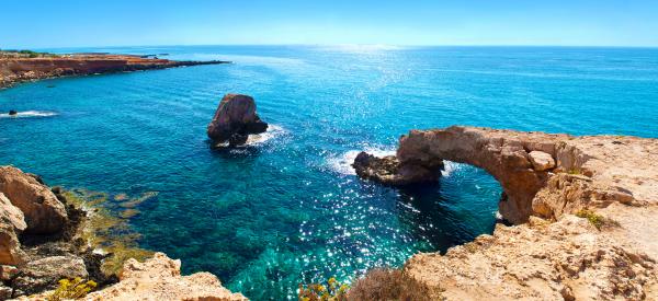Objevte slunný Kypr!
