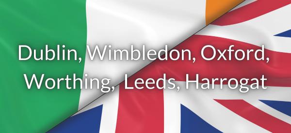 Výhodné kurzy angličtiny v Británii a Irsku. Až 3 týdny zdarma!