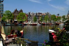 Holland - Amsterdam, 5420-175