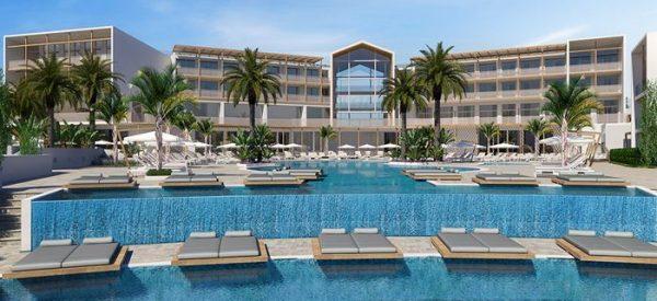 V tomto hotelu můžeš prožít léto i Ty! VOLNÉ POZICE NA BŘEZEN A DUBEN