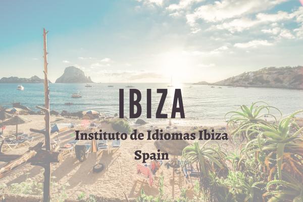 Kurz španělštiny – Ibiza