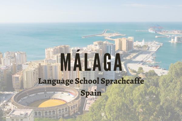Kurz španělštiny – Malaga