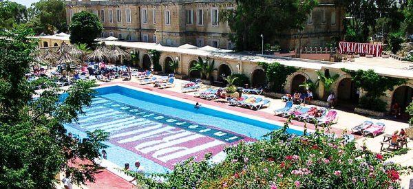 Jazykový kurz na Maltě – 2 týdny za 21 100,- Kč