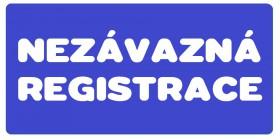 nezavazna registrace CZ