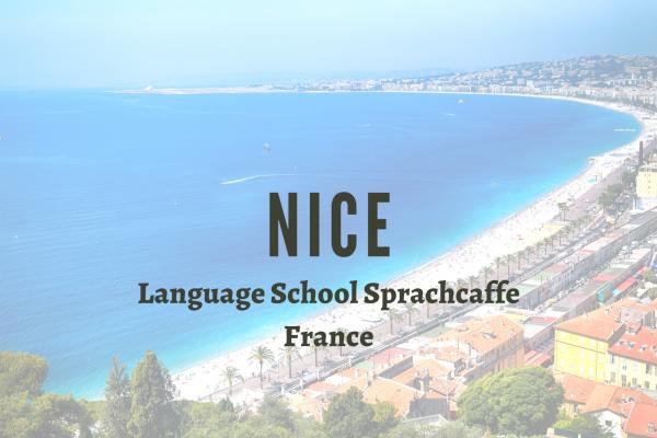 Kurz francouzštiny – Nice