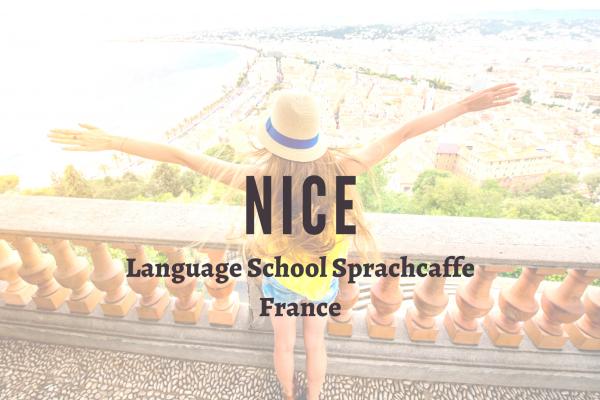 Kurz francouzštiny pro teenagery – Nice (13-21 let)