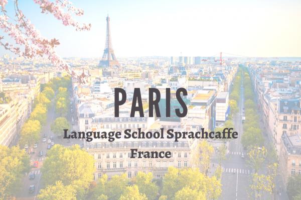 Kurz francouzštiny – Paříž