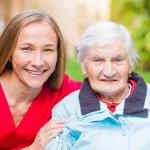 Péče o starší Německo – aktuální nabídky