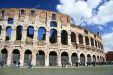 Kurz italštiny – Řím