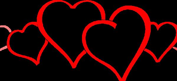 COOL Valentine – 1+1=sleva!